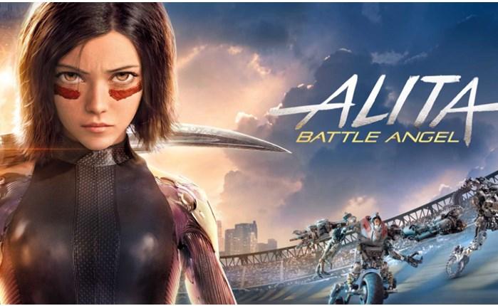«Alita: Ο Άγγελος της Μάχης»: Το αριστούργημα του Τ. Κάμερον έρχεται αποκλειστικά στη Nova