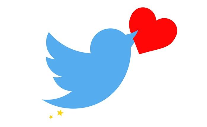 Twitter: Καμπάνια για του Αγίου Βαλεντίνου
