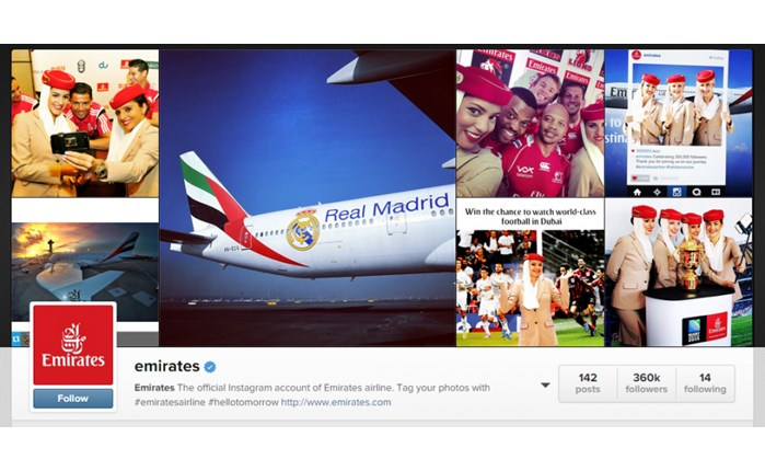 H IPG Mediabrands φαβορί για τα media της Emirates