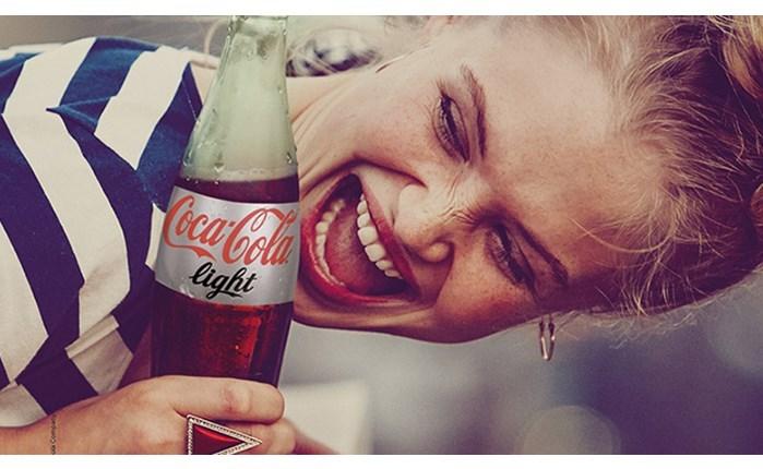 Coca-Cola: Νέα διαφημιστική εκστρατεία