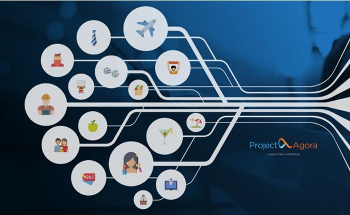 Το Project Agora συνεργάζεται με τη Nielsen