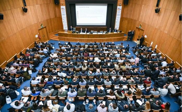 Aπό την Action το  1ο Συνέδριο Πυροπροστασίας Κατασκευών