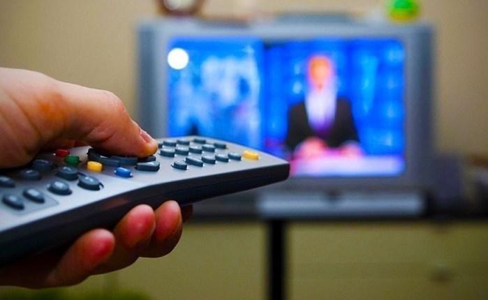 Ιra Media: Η στιγμή της Τηλεόρασης
