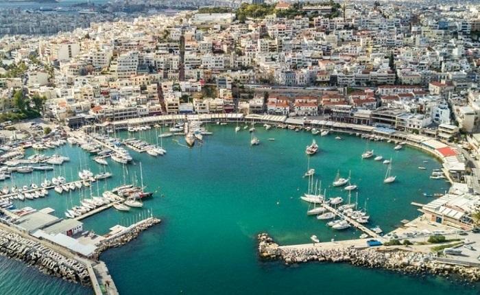 Δήμος Πειραιά: 6,1 εκατ. ευρώ για το Κέντρο Στήριξης Επιχειρηματικότητας