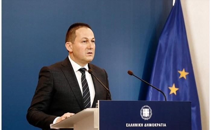 Πέτσας: Δεν προβλέπονται εκπτώσεις για την καμπάνια των 11 εκατ. ευρώ