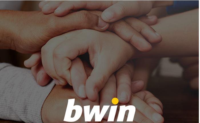 Covid-19: Η bwin στo πλευρό ευάλωτων κοινωνικών ομάδων