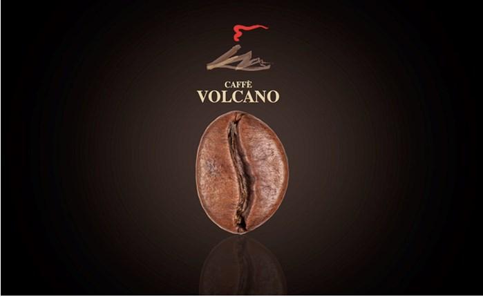 Η A3® για τις οικολογικές κάψουλες Caffé Volcano