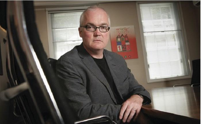WPP: Αποχωρεί ο global CCO John O'Keeffe