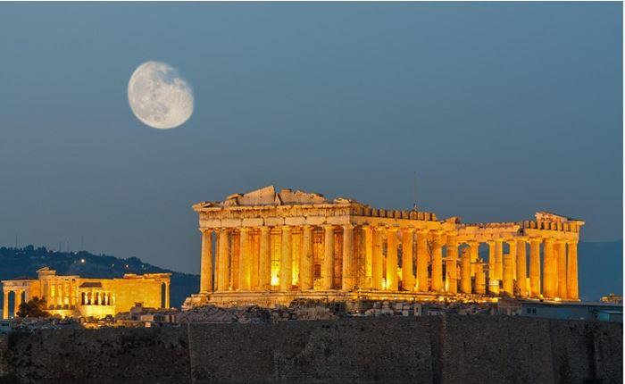 Spec 1,5 εκατ. ευρώ για την προβολή της Αθήνας