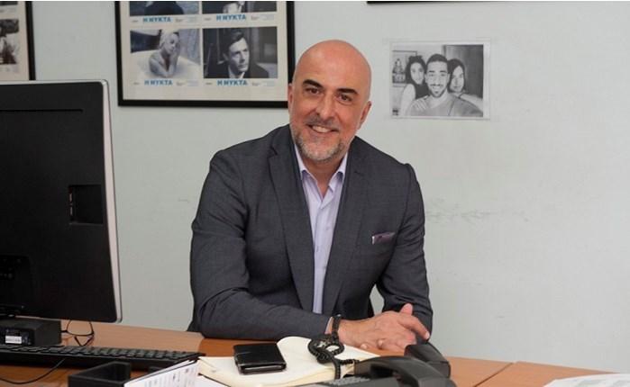 ΕΡΤ: Συνεχίζει ο Χρήστος Μονιάκης στην θέση του Εμπορικού Διευθυντή
