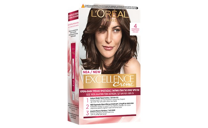 Eva Longoria x Excellence Crème: Η πρώτη τηλεοπτική καμπάνια γυρισμένη από το σπίτι