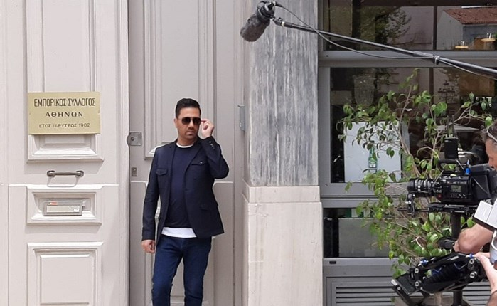 Ira Media: Υπογράφει την Καμπάνια του Εμπορικού Συλλόγου Αθηνών για το άνοιγμα των καταστημάτων