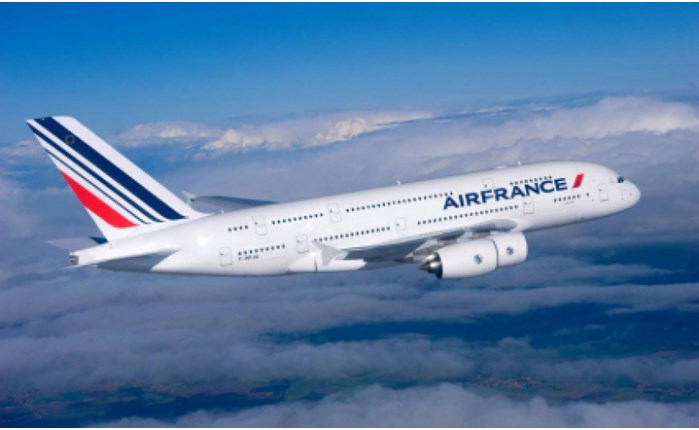 Αir France: Ολοκληρώνεται το παγκόσμιο spec
