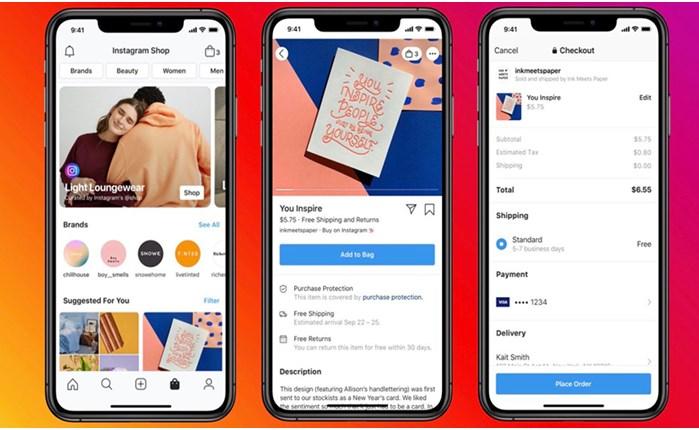 Facebook Shops: H νέα πλατφόρμα ηλεκτρονικού εμπορίου