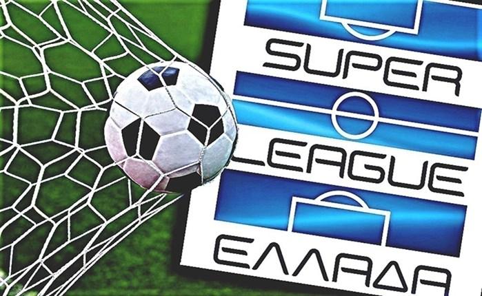 Ιnterwetten: Deal 6 εκατ. ευρώ με την Super League