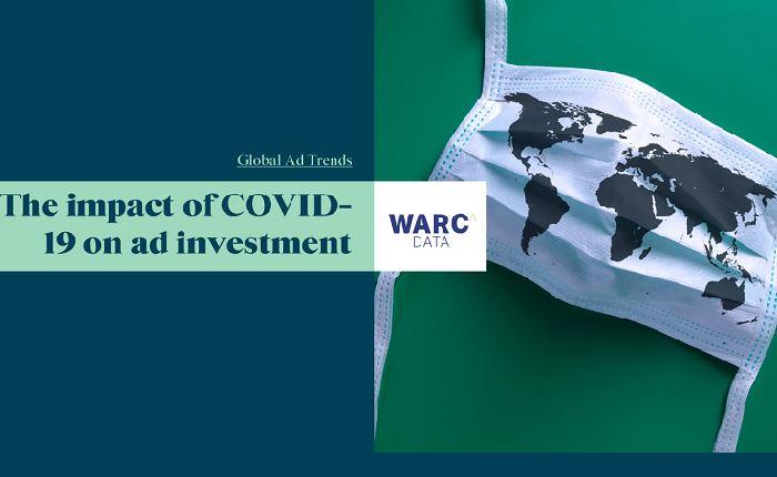 Warc: Πτώση 8,1% φέτος για την παγκόσμια δαπάνη