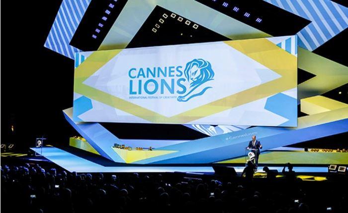 Cannes Lions: 22-26 Ιουνίου το Lions Live