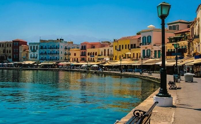 Στην Choose επίσημα η Περιφέρεια Κρήτης