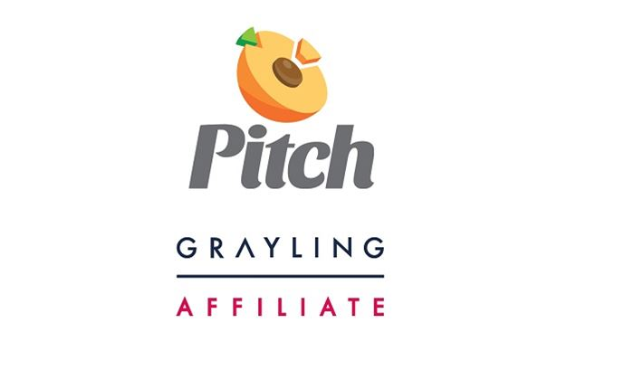 Pitch: Eπίσημο affiliate agency σε Ελλάδα και Κύπρο της Grayling