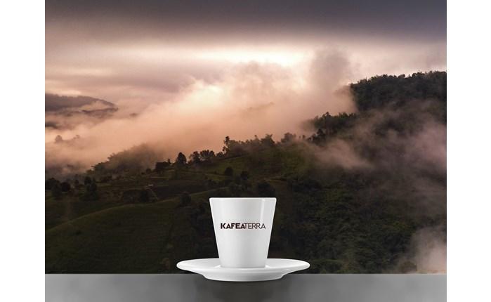 Νέο λογότυπο για την Kafea Terra
