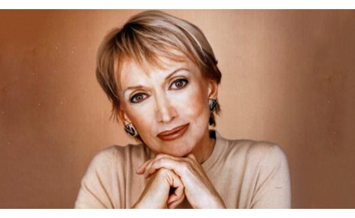 Cannes Lions: Βραβείο στη Mary Wells Lawrence