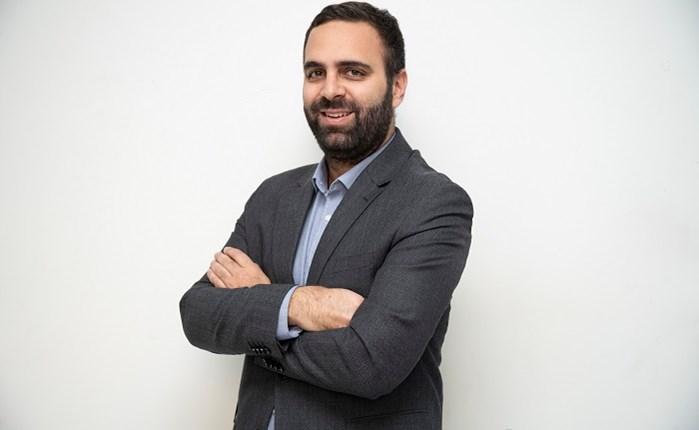 Ο Χρήστος Χατζηιωάννου Director of Brand Experience στην 24MEDIA