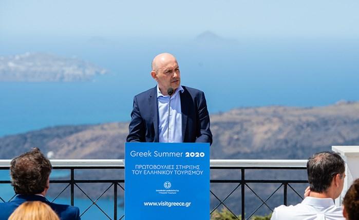 Lidl Ελλάς: Επενδύει 500.000 ευρώ στην καμπάνια «Plastic Free Santorini»