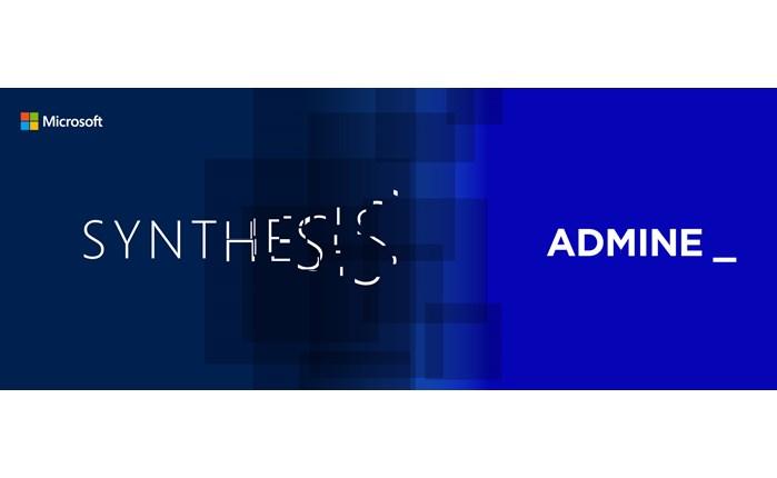 H Admine για το Microsoft Synthesis