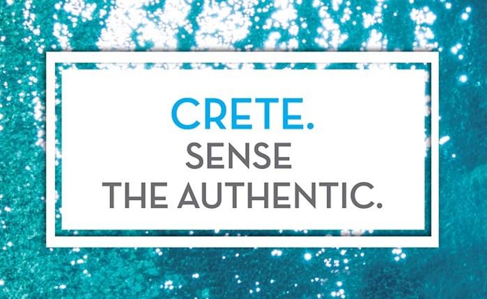 Choose- Indigo: Νιώσε την αυθεντική Κρήτη («Sense the Authentic»)
