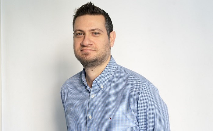 O Δημήτρης Βάσσος Product Director στην 24MEDIA