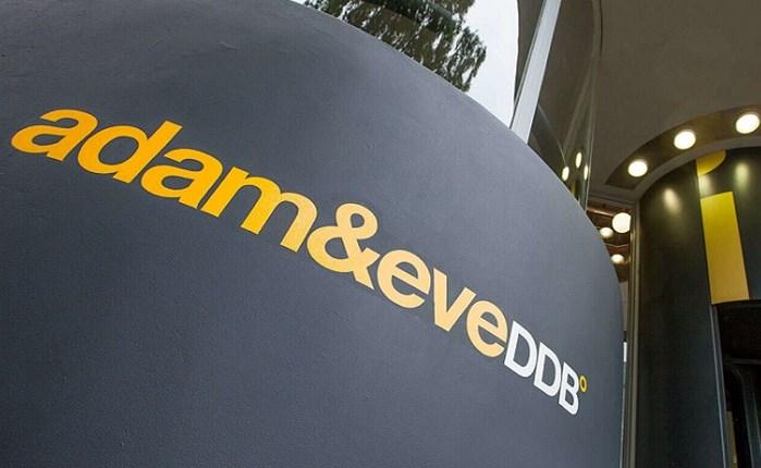 Adam & Eve/DDB: Agency της δεκαετίας στην Ευρώπη