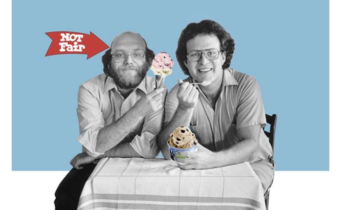 Ben & Jerry's: Καμπάνια κατά του Facebook