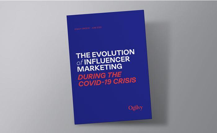 Νέο report της Ogilvy για το Influencer Marketing