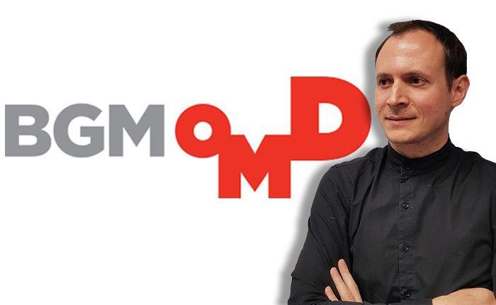 BGM OMD: O Πέτρος Λυτρίβης Γενικός Διευθυντής Digital Operations