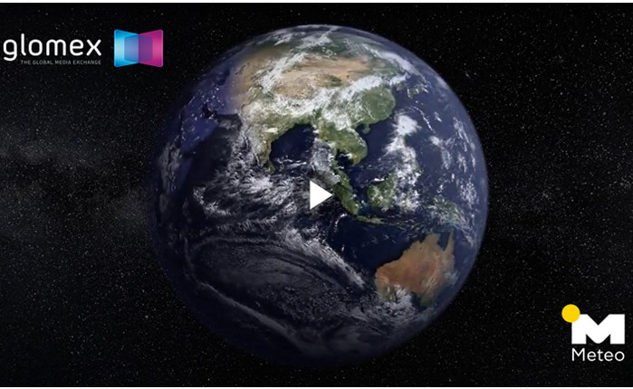 Phaistos Networks: Το Meteo πάροχος περιεχομένου στην glomex