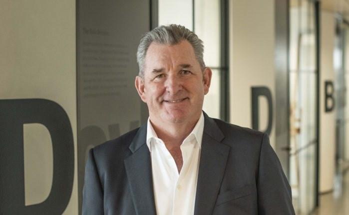 DDB: Ο Marty O'Halloran, νέος Global CEO