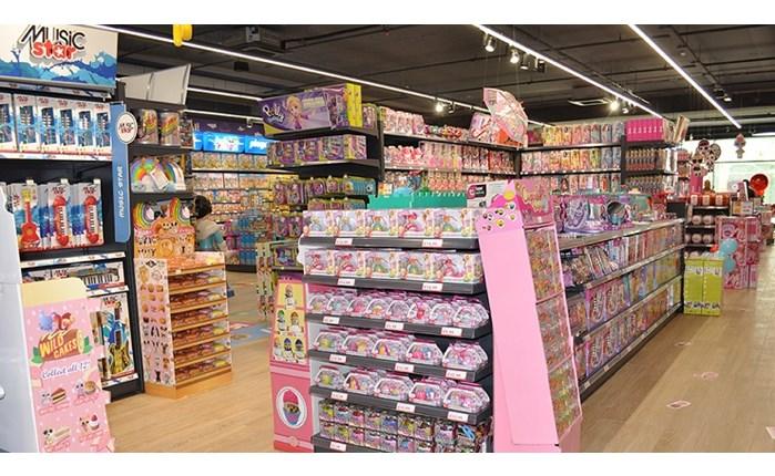 Στην Aboutnet ανέθεσε η Toys Center