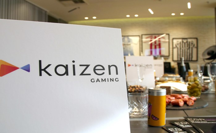 Kaizen Gaming: Τρία βραβεία στα EGR Marketing & Innovation Awards 2020