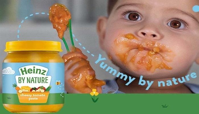 Heinz: Σε αναζήτηση social και digital agency για τα baby brands