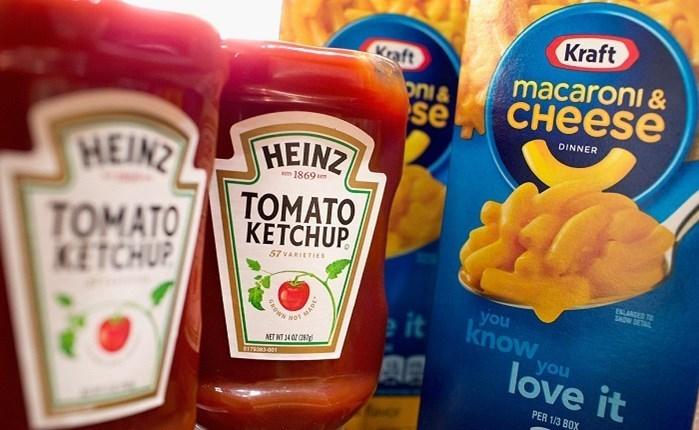 Kraft Heinz : Σε Carat  και Starcom τα media