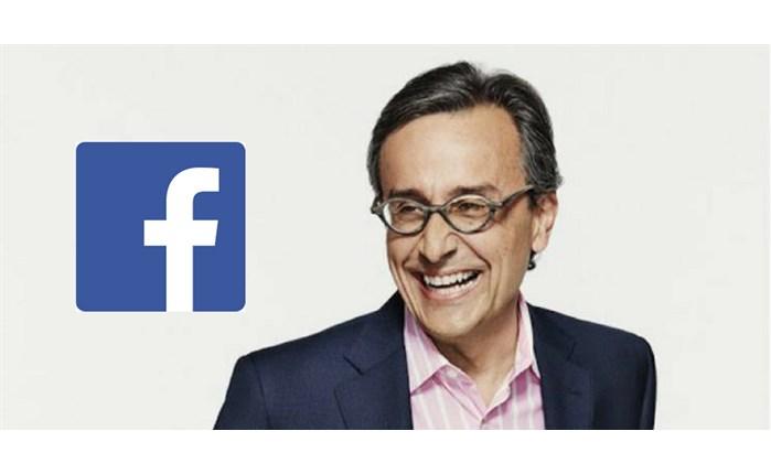 Facebook: Αποχωρεί ο CMO Antonio Lucio