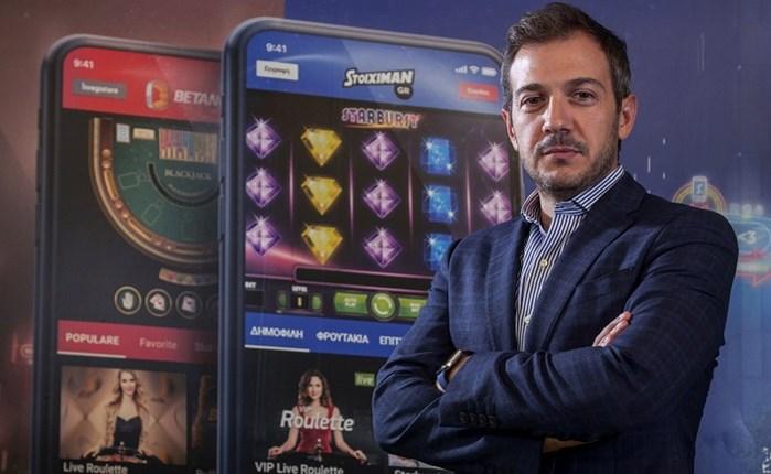 Kaizen Gaming: Ο Ιωάννης Κουτράκος στη θέση του Group Marketing Director