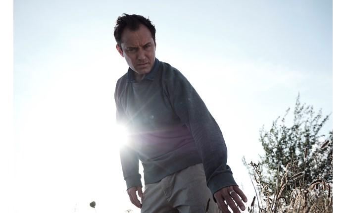 Οι Ridley Scott, Jude Law και Luca Guadagnigo δίνουν ραντεβού στο VodafoneTV