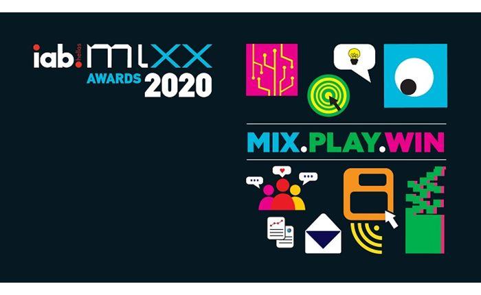 IAB Hellas MiXX Awards 2020: Παράταση μέχρι τη Δευτέρα 28 Σεπτεμβρίου