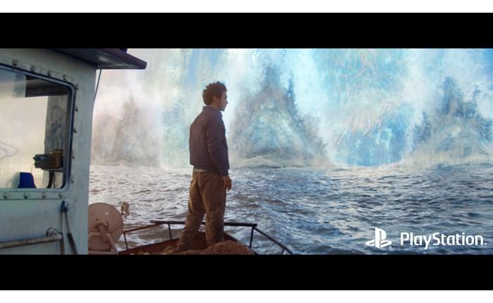 «The Edge»: Το νέο διαφημιστικό spot για το PlayStation