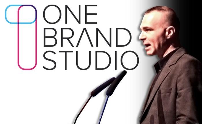 Ο Θωμάς Μεταξάς στην One Brand Studio