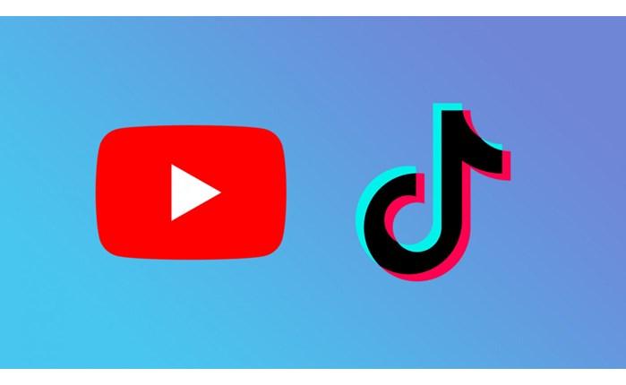 YouTube Shorts VS TikTok