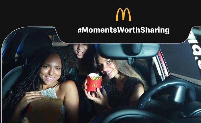 DDB: Nέα καμπάνια για την McDonald's