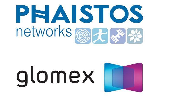Phaistos Networks: Tο MEGA στην glomex
