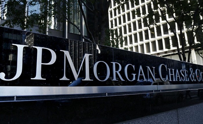 Παγκόσμιο media spec από την JPMorgan Chase